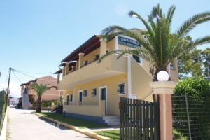 Sunrise_accommodation_in_Apartment_Ionian Islands_Corfu_Kavos