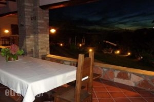 Klio Guesthouse_best deals_Hotel_Thessaly_Magnesia_Neochori