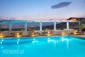 Divani Caravel_accommodation_in_Hotel_Central Greece_Attica_Athens