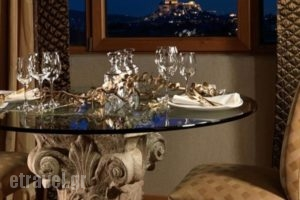 Divani Caravel_travel_packages_in_Central Greece_Attica_Athens