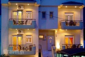 Tsironis Rooms_accommodation_in_Room_Epirus_Ioannina_Zitsa