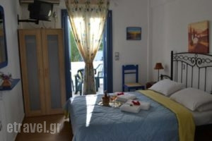 Maistrali Studios_travel_packages_in_Cyclades Islands_Andros_Andros City