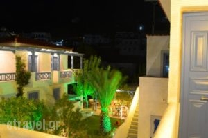 Maistrali Studios_best prices_in_Hotel_Cyclades Islands_Andros_Andros City