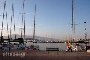 Iliada Beach_best deals_Hotel_Ionian Islands_Corfu_Gouvia