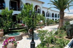 Iliada Beach_lowest prices_in_Hotel_Ionian Islands_Corfu_Gouvia