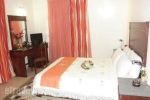 Laza Beach Inn_best prices_in_Hotel_Piraeus Islands - Trizonia_Agistri_Agistri Chora