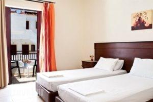 Laza Beach Inn_accommodation_in_Hotel_Piraeus Islands - Trizonia_Agistri_Agistri Chora