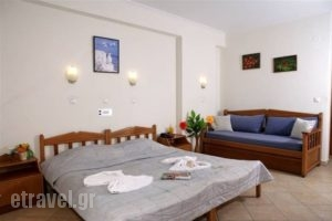Sirines_accommodation_in_Apartment_Aegean Islands_Thasos_Potos