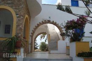 Manolis Studios_best deals_Apartment_Cyclades Islands_Naxos_Mikri Vigla
