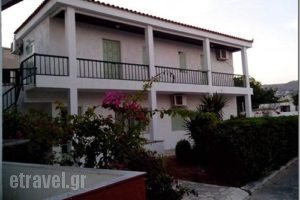 Hatzis Apartments_travel_packages_in_Crete_Heraklion_Hani Kokkini
