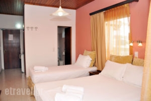 Digenis Studios_best prices_in_Apartment_Ionian Islands_Lefkada_Lefkada Rest Areas