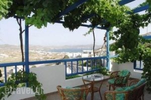 Agnanti_lowest prices_in_Apartment_Cyclades Islands_Milos_Milos Rest Areas