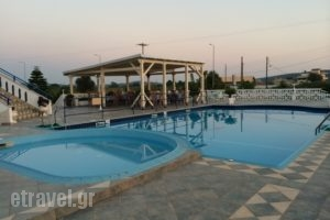 Gogas Palace_best prices_in_Apartment_Epirus_Preveza_Ammoudia