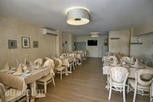 Rahoni Cronwell Park_best deals_Hotel_Macedonia_Halkidiki_Nea Skioni