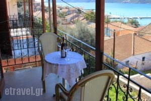 Liotrivi Studios_lowest prices_in_Hotel_Ionian Islands_Lefkada_Lefkada's t Areas