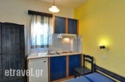 Agnanti Milos Rooms to Let