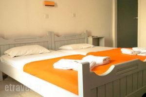 Monolithia Sea Side Traditional Houses_holidays_in_Apartment_Cyclades Islands_Sandorini_Monolithos