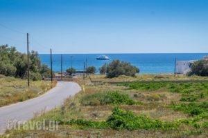 Monolithia Sea Side Traditional Houses_accommodation_in_Apartment_Cyclades Islands_Sandorini_Monolithos