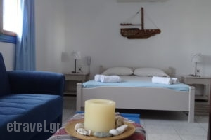 Agnanti_best prices_in_Apartment_Cyclades Islands_Milos_Milos Rest Areas
