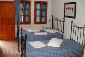 Dina Maisonettes_travel_packages_in_Thessaly_Magnesia_Platania
