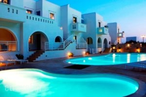 Mit'S Suites_accommodation_in_Hotel_Cyclades Islands_Naxos_Naxos chora