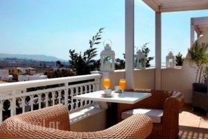 Mit'S Suites_best prices_in_Hotel_Cyclades Islands_Naxos_Naxos chora