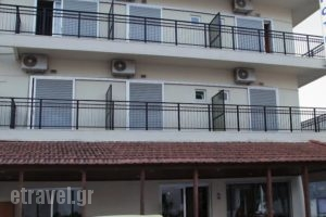 Evans Hotel_best prices_in_Hotel_Crete_Heraklion_Heraklion City