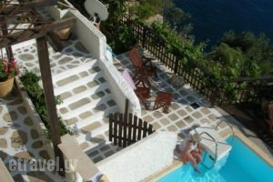 Kanakis Apartments_lowest prices_in_Apartment_Ionian Islands_Kefalonia_Kefalonia'st Areas