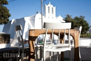 Smaragdi Hotel_accommodation_in_Apartment_Cyclades Islands_Sifnos_Artemonas