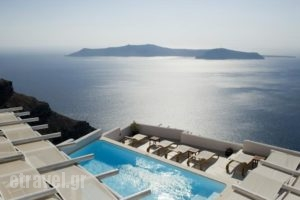 Gold Suites_accommodation_in_Hotel_Cyclades Islands_Sandorini_Fira