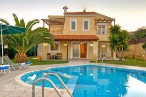Gerani Villas_accommodation_in_Villa_Crete_Rethymnon_Rethymnon City
