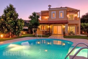 Gerani Villas_lowest prices_in_Villa_Crete_Rethymnon_Rethymnon City