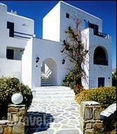 Sunny Beach Studios_travel_packages_in_Cyclades Islands_Naxos_Naxos chora