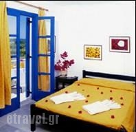 Sunny Beach Studios_holidays_in_Hotel_Cyclades Islands_Naxos_Naxos chora