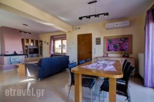 Helidonia Villas_best prices_in_Villa_Crete_Rethymnon_Rethymnon City