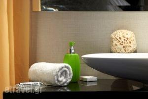 Boutique Hotel Fortino_accommodation_in_Apartment_Crete_Chania_Chania City