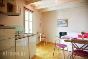 Boutique Hotel Fortino_lowest prices_in_Apartment_Crete_Chania_Chania City