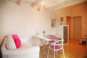 Boutique Hotel Fortino_best prices_in_Apartment_Crete_Chania_Chania City