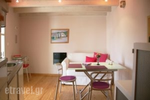 Boutique Hotel Fortino_holidays_in_Apartment_Crete_Chania_Chania City