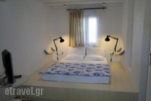Mike's Place_lowest prices_in_Apartment_Cyclades Islands_Antiparos_Antiparos Chora