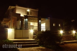 Mike's Place_best prices_in_Apartment_Cyclades Islands_Antiparos_Antiparos Chora