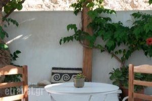 Andriani'S Guest House_holidays_in_Hotel_Cyclades Islands_Mykonos_Mykonos ora