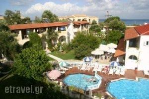 Leftis Romantica_holidays_in_Hotel_Ionian Islands_Corfu_Corfu Rest Areas