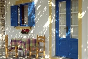 Bungalows Cosmarie_lowest prices_in_Hotel_Cyclades Islands_Paros_Paros Chora