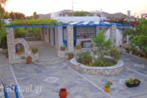 Bungalows Cosmarie_accommodation_in_Hotel_Cyclades Islands_Paros_Paros Chora