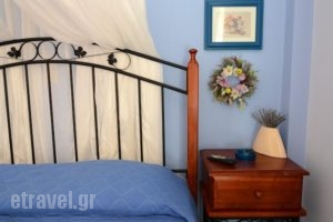 Pension Philoxenia_lowest prices_in_Hotel_Cyclades Islands_Naxos_Naxos chora