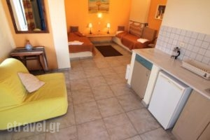 Katerina'S Bungalows_best prices_in_Hotel_Central Greece_Evia_Limni