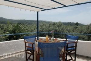 Katerina'S Bungalows_lowest prices_in_Hotel_Central Greece_Evia_Limni