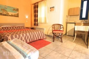 Katerina'S Bungalows_holidays_in_Hotel_Central Greece_Evia_Limni