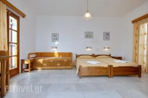 Birikos Hotel_best prices_in_Hotel_Cyclades Islands_Naxos_Naxos Chora